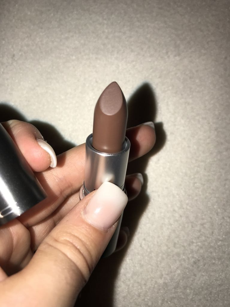 Mac cosmetics new stone