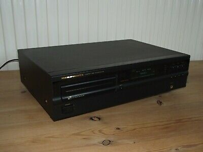 Marantz cd player  model 74 CD 42