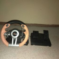 Πωλειται τιμονιερα SpeedLink Drift O.Z. Racing Wheel Pc/Ps3