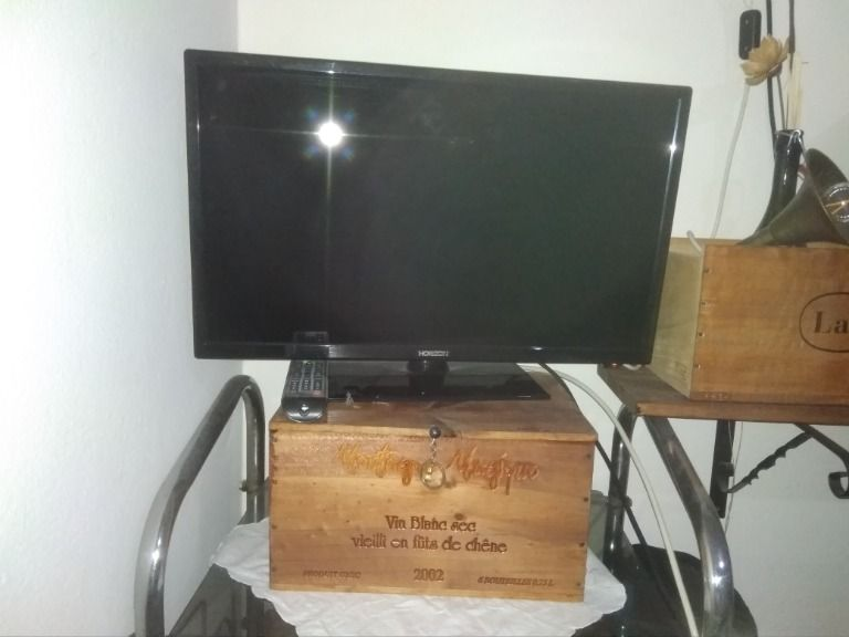 TV horizon diamant 24hl5300h