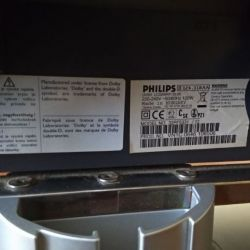 Philips TV lcd Flat 32''