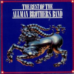The Best Of The Allman Brothers Band - Βινύλιο 1981