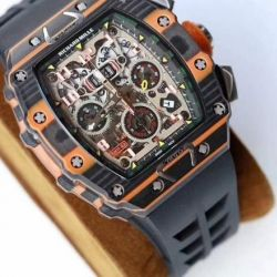 Richard Mille RM011-03 McLaren Automatic REPLICA Chronograph
