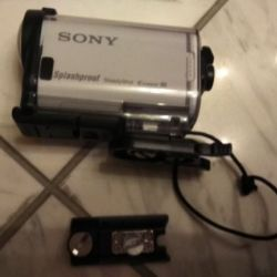 Sony action HDR 200